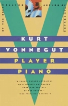 Vonnegut, Kurt Player Piano