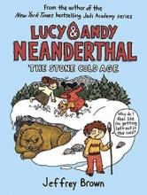 Brown, Jeffrey Lucy & Andy Neanderthal 2