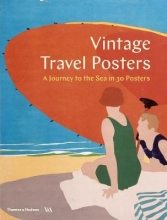 Gill,Saunders Vintage Travel Posters