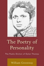Greenway, William The Poetry of Personality