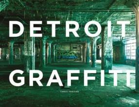 Freitag, Chris Detroit Graffiti