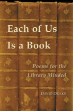 David Drake Each of Us is a Book