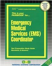 Rudman, Jack Emergency Medical Services (EMS) Coordinator