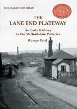 Rowan Patel The Lane End Plateway