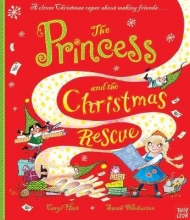 Hart, Caryl The Princess and the Christmas Rescue