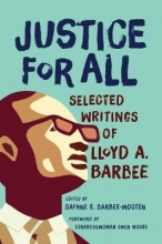 Barbee, Lloyd A. Justice for All