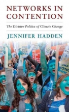 Hadden, Jennifer Networks in Contention