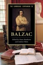 Heathcote, Owen Cambridge Companion to Balzac