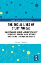 Atsushi Hasegawa The Social Lives of Study Abroad