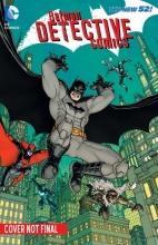 Layman, John Batman Detective Comics 5
