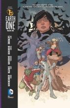 Lemire, Jeff Teen Titans