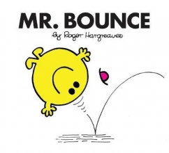 HARGREAVES, ROGER Mr. Bounce