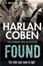 Harlan Coben, Found