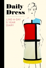 Met Daily Dress (guided Journal)