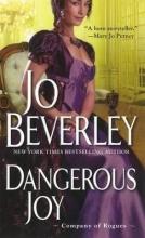 Beverley, Jo Dangerous Joy