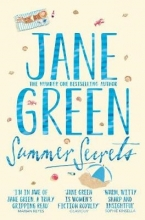 Green, Jane Summer Secrets