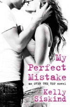 Siskind, Kelly My Perfect Mistake