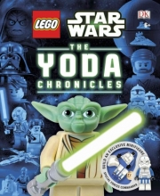 Lipkowitz, Daniel The Yoda Chronicles