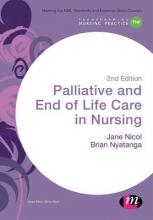 Jane Nicol,   Brian Nyatanga Palliative and End of Life Care in Nursing
