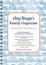 2019 Amy Knapp Family Organizer