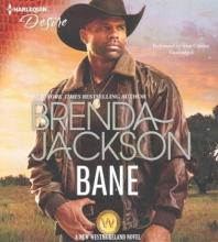 Jackson, Brenda Bane