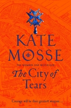 MOSSE KATE , THE CITY OF TEARS