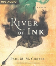 Cooper, Paul M. M. River of Ink