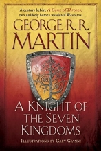 George,R. R. Martin Knight of the Seven Kingdoms