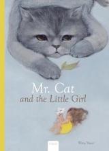 Wei, Wang Yu Mr. Cat and the Little Girl