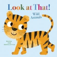 Van Genechten, Look at That! Wild Animals