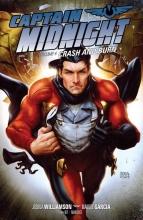 Williamson, Joshua Captain Midnight 4