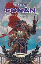 Truman, Timothy King Conan 5