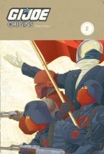 Beatty, Scott  Beatty, Scott,   Hagan, Merrill,   Hagan, Merrill G.I. Joe: Origins Omnibus 2