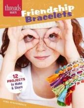 Vera Vandenbosch Friendship Bracelets