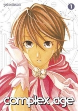 Sakuma, Yui Complex Age 1