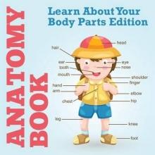 Publishing Llc, Speedy Anatomy Book