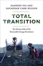 Pai, Sandeep,   Carr-wilson, Savannah Total Transition