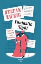 Zweig, Stefan Fantastic Night