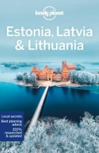 Lonely Planet , Lonely Planet Estonia, Latvia & Lithuania