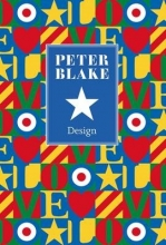 Peyton Skipwith,   Brian Webb Peter Blake: Design
