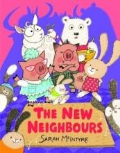 McIntyre, Sarah New Neighbours