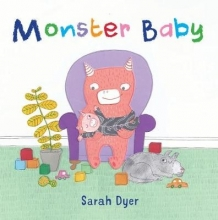 Dyer, Sarah Monster Baby
