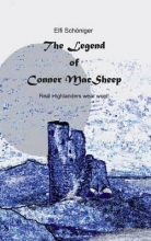 Schöniger, Elfi The Legend of Conner MacSheep