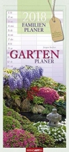 Familienplaner Garten - Kalender 2018