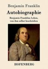 Benjamin Franklin Autobiographie