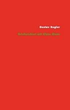 Regler, Gustav Gustav Regler - Klaus Mann. Briefwechsel
