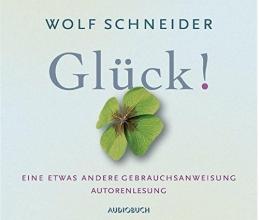 Schneider, Wolf Glück!