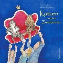 Behr, Annette Katzen und ihre Zweibeiner