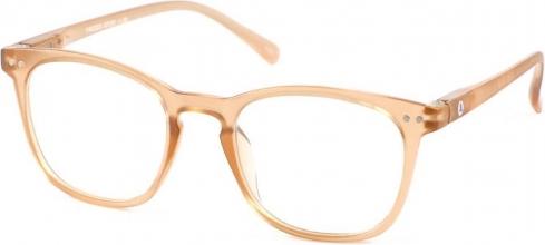 , Leesbril I Need You Frozen +2.50 dpt bruin