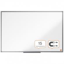 , Whiteboard Nobo Essence Magnetisch 60x90cm staal